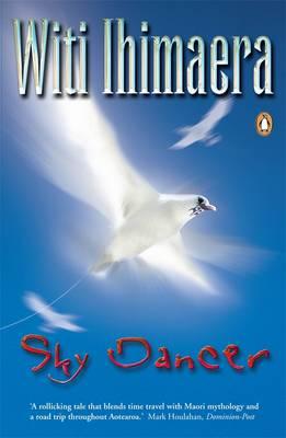 Sky Dancer book