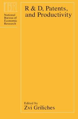 Research and Development, Patents and Productivity by Zvi Griliches