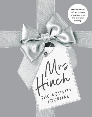 Mrs Hinch: The Activity Journal by Mrs Hinch