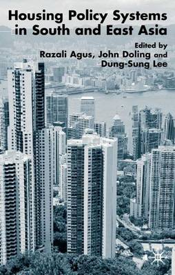 Housing Policy Systems in South and East Asia by John Doling