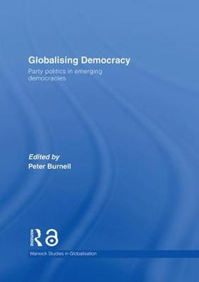 Globalising Democracy book