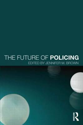 Future of Policing book