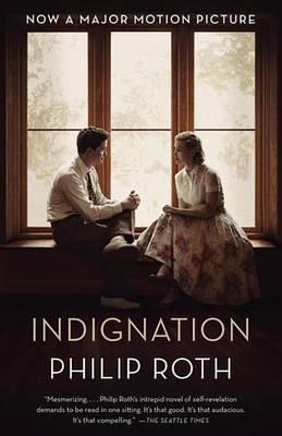 Indignation book