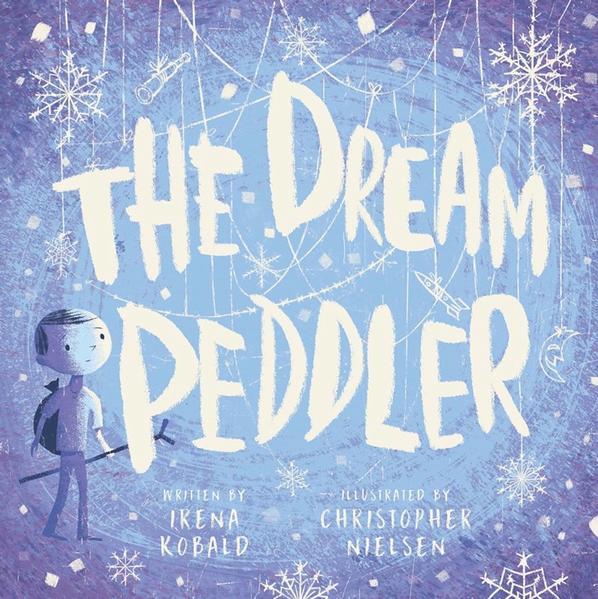 Dream Peddler by ,Irena Kobald