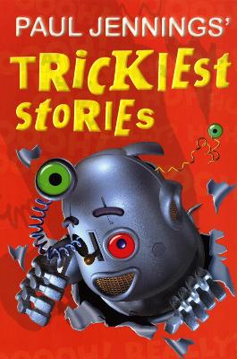 Trickiest Stories book