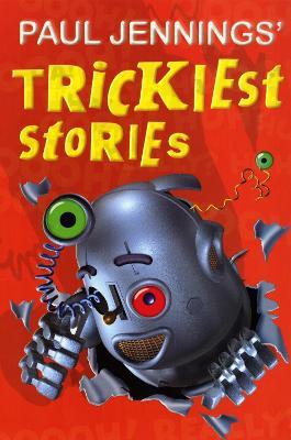 Trickiest Stories by Paul Jennings