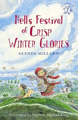 Nell's Festival of Crisp Winter Glories by Glenda Millard