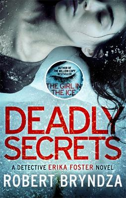Deadly Secrets: An absolutely gripping crime thriller book