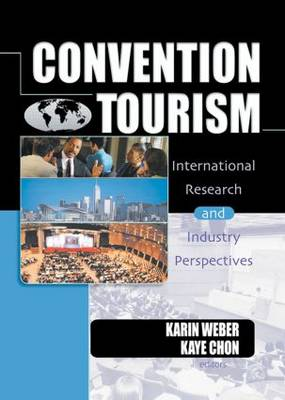 Convention Tourism by Kaye Sung Chon
