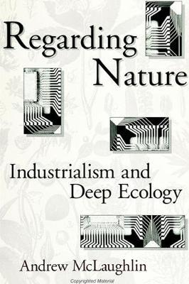 Regarding Nature by Andrew McLaughlin