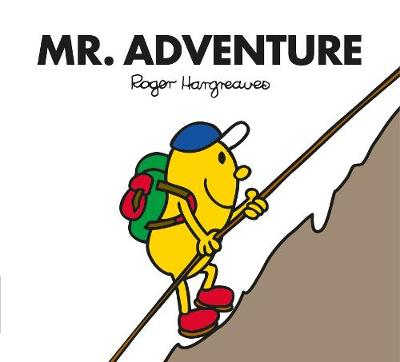 Mr Adventure by Adam Hargreaves