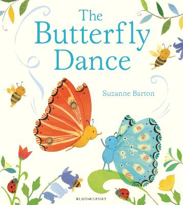 Butterfly Dance book