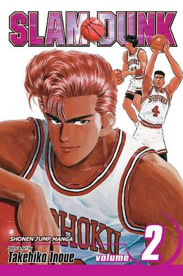 Slam Dunk, Vol. 2 book