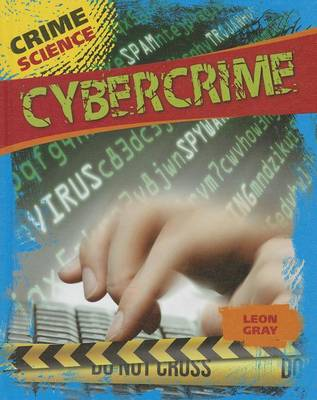 Cybercrime by Leon Gray