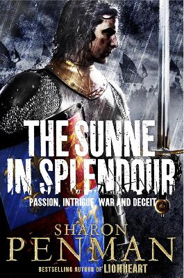 Sunne in Splendour by Sharon Penman
