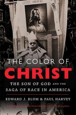 Color of Christ by Paul Harvey