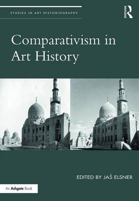 Comparativism in Art History book