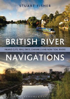 British River Navigations by Stuart Fisher