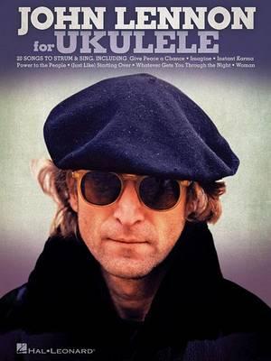 John Lennon For Ukulele by John Lennon