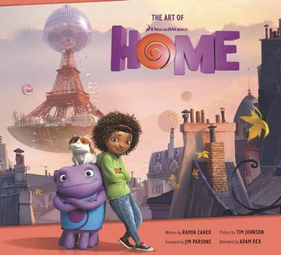 Art of Home book