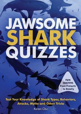 Jawsome Shark Quizzes by Karen Chu