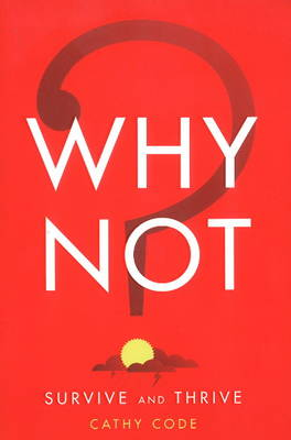 Why Not? book
