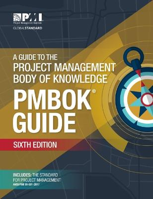 guide to the Project Management Body of Knowledge (PMBOK guide) book