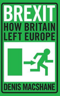 Brexit by Denis MacShane