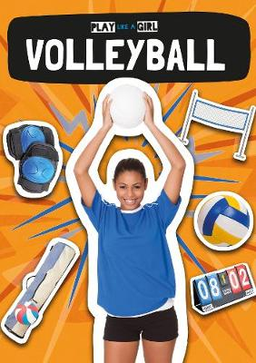 Volleyball by Emilie Dufresne