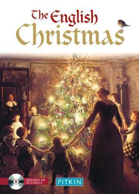 The English Christmas plus CD by Jenni Davis