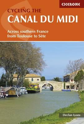 Cycling the Canal du Midi by Declan Lyons