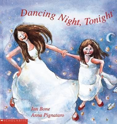 Dancing Night, Tonight by Ian Bone