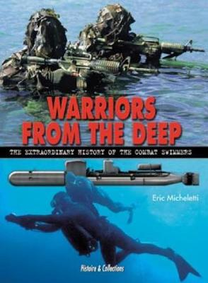 Warriors from the Deep by Eric Mitcheletti
