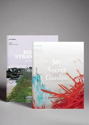 My Secret Garden & Rock Strangers by Saskia de Coster
