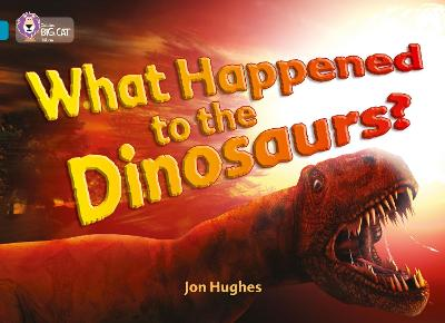 What Happened to the Dinosaurs? by Jon Hughes