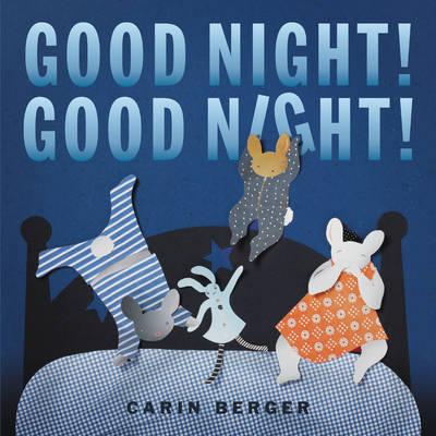 Good Night! Good Night! book