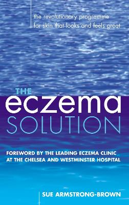 Eczema Solution by Sue Armstrong