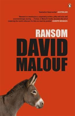 Ransom book