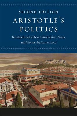 Aristotle's Politics by Aristotle