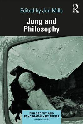 Jung and Philosophy book