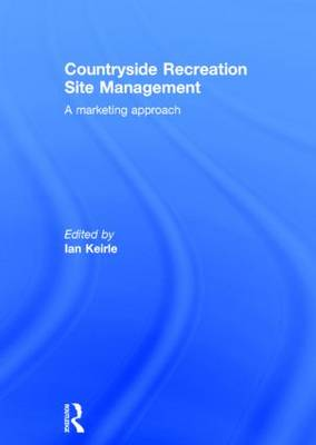 Countryside Recreation Site Management book