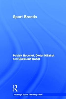 Sport Brands by Patrick Bouchet