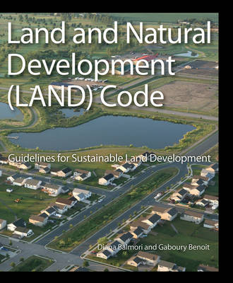 Land and Natural Development (LAND) Code book