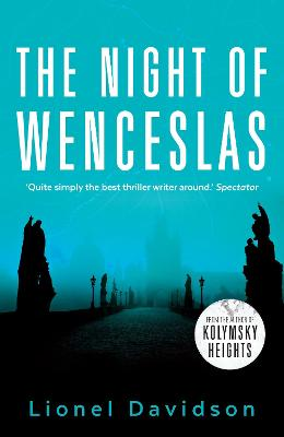 Night of Wenceslas by Lionel Davidson