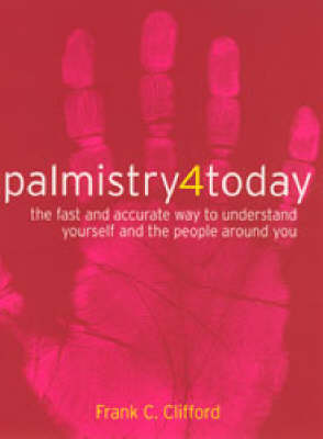 Palmistry 4 Today book