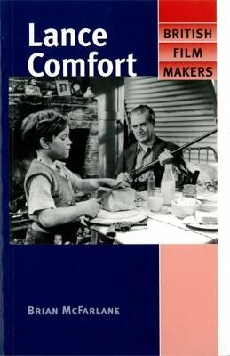 Lance Comfort by Brian McFarlane