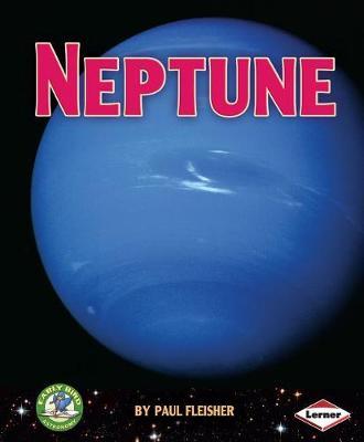 Neptune by Paul Fleisher