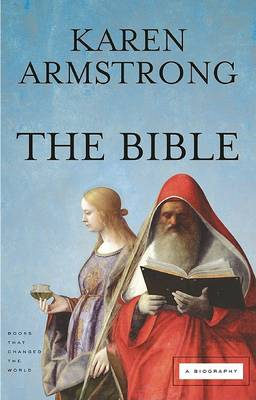 Bible by Karen Armstrong