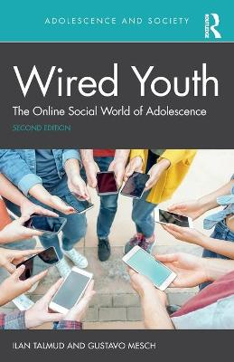 Wired Youth: The Online Social World of Adolescence book