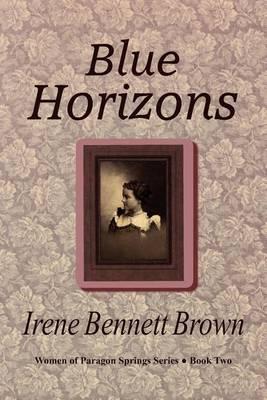 Blue Horizons book